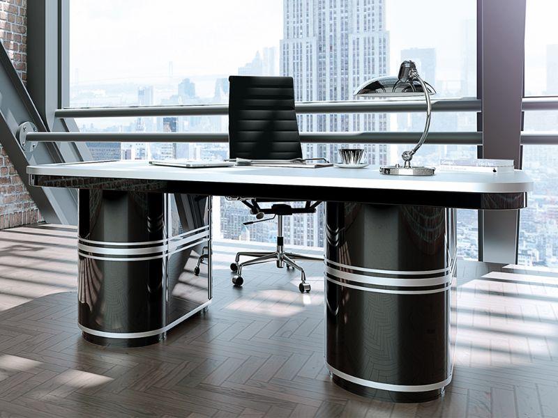 Bureaus, klaptafels, hoge tafels