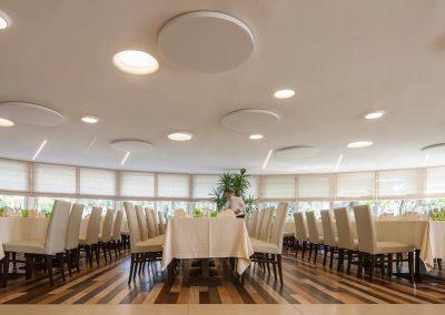 CARUSO Dot Restaurant