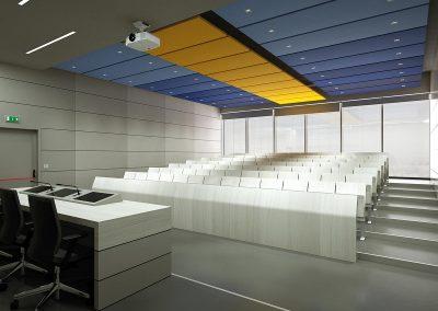CARUSO Silente Plafond + LAMM