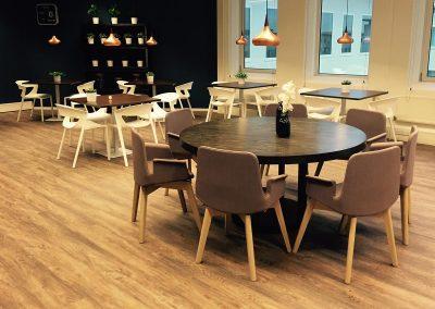 MILANI Miró Bedrijfsrestaurant