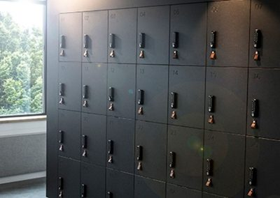 Lockers Mediabrands